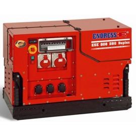 Генератор Endress ESE 808 DBG ES DUPLEX Silent | 4,5/7,0 кВт (Німеччина)