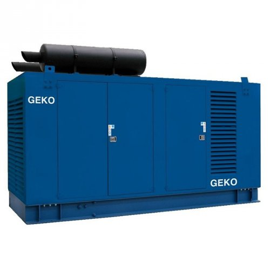 Генератор GEKO 1700010 ED-S/KEDA SS | 1364/1515 кВт (Німеччина)
