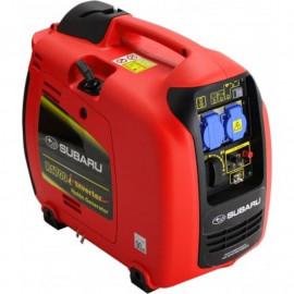 Генератор инверторный Genmac Loisirs Micro R1700i 1.5 кВт, (Италия)