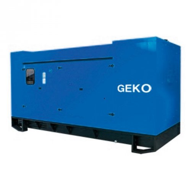 Генератор GEKO 100015 ED-S/DEDA SS | 92,8/97,8 кВт (Німеччина)