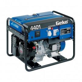Генератор GEKO 4401 Е-АА/НEВА | 3,7/4,2 кВт (Німеччина)