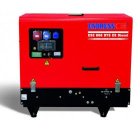 Генератор Endress ESE 608 DYS-GT ES Diesel | 3,0/5,5 кВт (Германия)