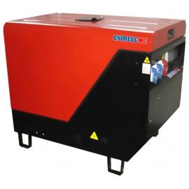 Генератор Endress ESE 706 DYS-GT ISO Diesel | 3,0/5,5 кВт (Германия)