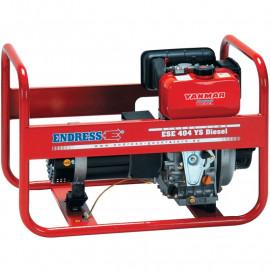 Генератор Endress ESE 404 YS Diesel | 3,0/3,5 кВт (Нiмеччина)