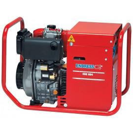 Генератор Endress ESE 604 YS ES Diesel (121008) | 4,4/5,3 кВт (Германия)