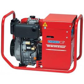 Генератор Endress ESE 604 DYS Diesel | 3,0/5,5 кВт (Германия)