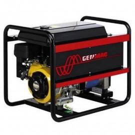 Генератор Genmac CLICK 5000R|3.5 кВт, (Италия)
