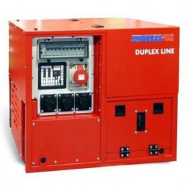 Генератор Endress ESE 608 DHG ES Di DUPLEX Silent | 3,6/5,3 кВт (Германия)