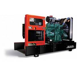 Генератор Endress ESE 140 IW/AS | 102/112 кВт (Германия)