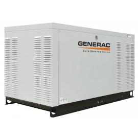 Генератор Generac QT045 | 36/45 кВт (США)