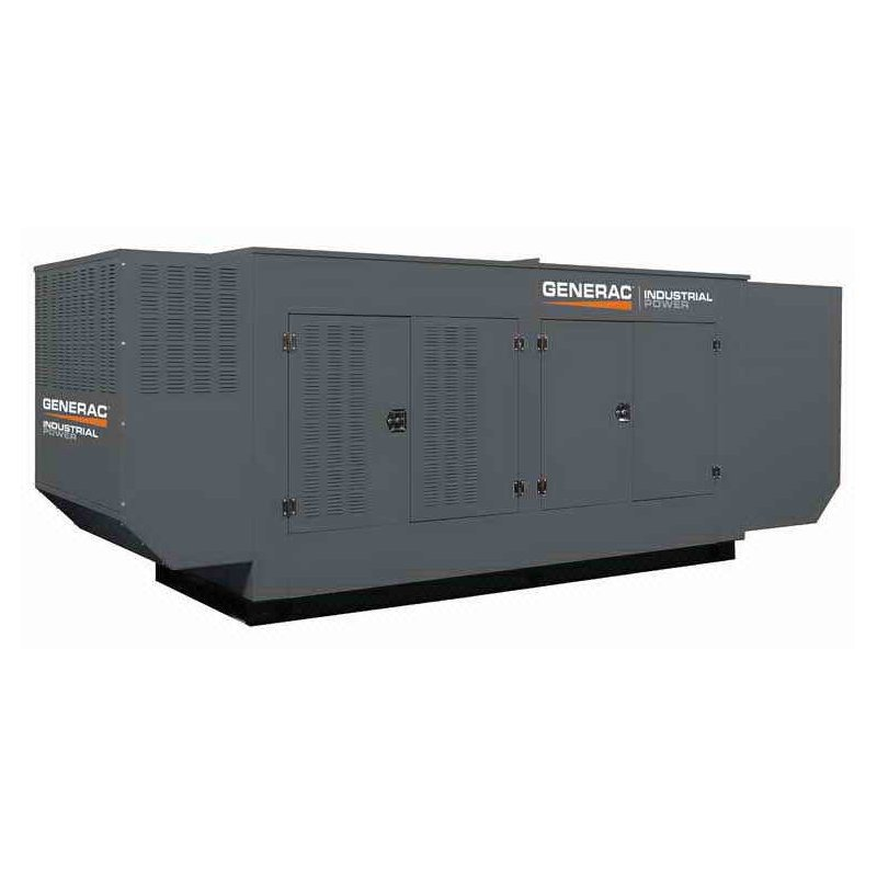 Генератор Generac SG 150 | 110/120 кВт (США)