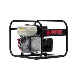 Генератор Europower EP-4100E | 3,6/4 кВт (Бельгия)