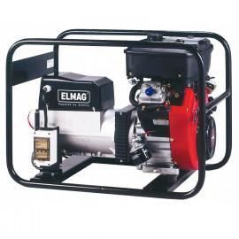 Генератор Europower EP10000T | 9/10 кВт (Бельгия)