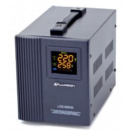 Стабилизатор напряжения Luxeon LDS 500 SERVO | generator.ua | 0,35 кВт Китай