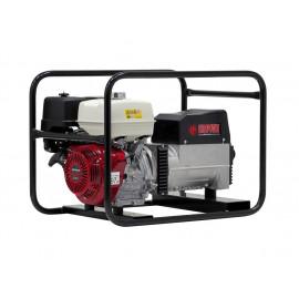 Генератор зварювальний Europower EP200X2 | 4/4,4 кВт (БельгIя)