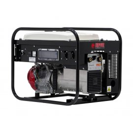 Генератор сварочный Europower EP200X2-25 | 4/4,4 кВт (Бельгия)