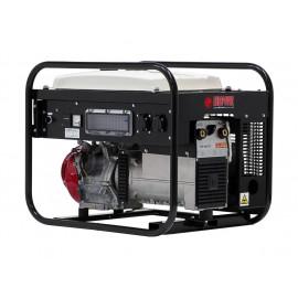 Генератор зварювальний Europower EP200X2-25   4/4,4 кВт (БельгIя)
