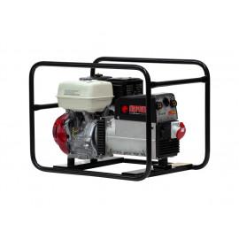 Генератор зварювальний Europower EP200X | 6,5/7,0 кВт (БельгIя)