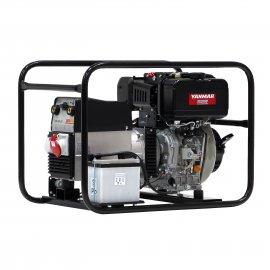 Генератор сварочный Europower EP180DXE | 5,5/6 кВт (Бельгия)