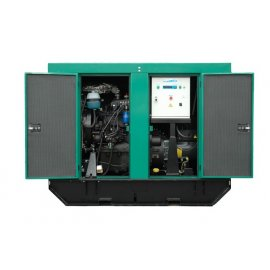 Генератор БМЕ-Дизель АД64ММЗ   64/70 кВт (Белоруссия)