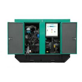 Генератор БМЕ-Дизель АД84ММЗ   84/92 кВт (Белоруссия)
