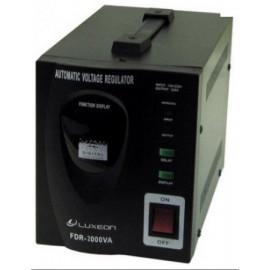 Стабилизатор напряжения Luxeon FDR-2000 | generator.ua | 1,4 кВт Китай
