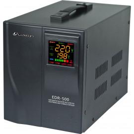 Стабилизатор напряжения Luxeon EDR-500 | generator.ua | 0,35 кВт Китай