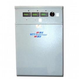 Стабилизатор напряжения NTT Stabilizer DVS 3375   generator.ua   82,5 кВт Китай