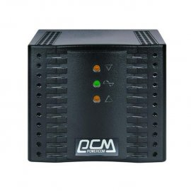 Стабілізатор напруги Powercom TCA-1200 | generator.ua | 0,6 кВт Тайвань