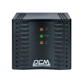 Стабилизатор напряжения Powercom TCA-1200 | generator.ua | 0,6 кВт Тайвань