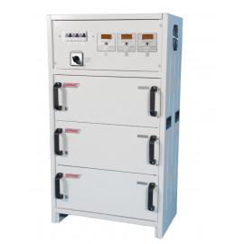 Стабилизатор напряжения RETA ННСТ-3x11000 NORMIC | generator.ua | 33 кВт Китай