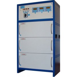 Стабілізатор напруги RETA ННСТ-3x15000 NORMIC   generator.ua   45 кВт Україна