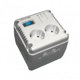 Стабилизатор напряжения SVEN NEO R 600 | generator.ua | 0.3 кВт Финляндия