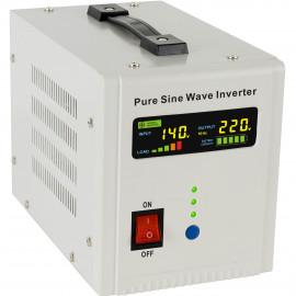 ИБП AXIOMA Еnergy AXEN.IA-800 | generator.ua | 0.5 кВт Китай