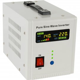 ИБП AXIOMA Еnergy AXEN.IA-1700 | generator.ua | 1,2 кВт Китай