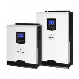ИБП AXIOMA Еnergy ISMPPT 5000 | generator.ua | 4 кВт Китай