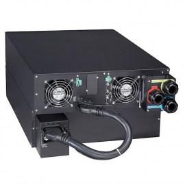 ИБП Eaton 8000i RT6U HotSwap Netpack, SNMP | generator.ua | 7,2 кВт США