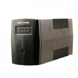 ДБЖ LogicPower 500VA-P   generator.ua   0.3 кВт Китай