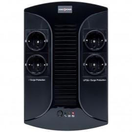 ИБП LogicPower LP 650VA-PS | generator.ua | 0.39 кВт Китай