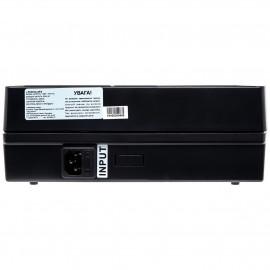 ДБЖ LogicPower LP 650VA-6PS   generator.ua   0.39 кВт Китай