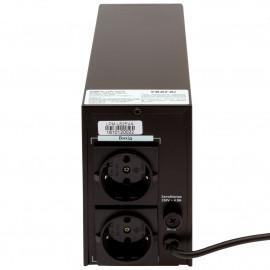ИБП LogicPower LPM-L825VA | generator.ua | 0.58 кВт Китай