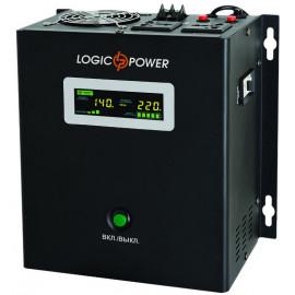 ИБП LogicPower LPY-W-PSW-800VA | generator.ua | 0.56 кВт Китай