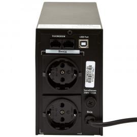 ИБП LogicPower LPM-U1250VA | generator.ua | 0.88 кВт Китай