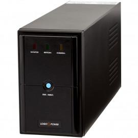 ИБП LogicPower LPM-1550VA | generator.ua | 1,1 кВт Китай
