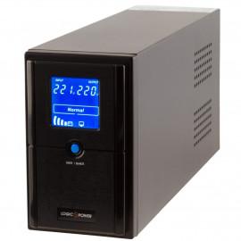 ИБП LogicPower LPM-L1550VA | generator.ua | 1,1 кВт Китай
