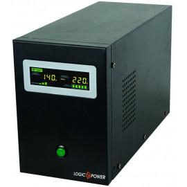 ИБП LogicPower LPY-B-PSW-1000VA | generator.ua | 0.7 кВт Китай