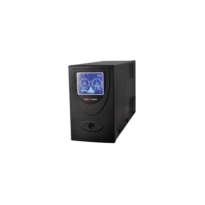ИБП LogicPower UL650VA   generator.ua   0,39 кВт Китай