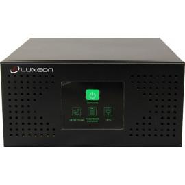 ИБП LUXEON UPS-600NR | generator.ua | 0,4 кВт Китай