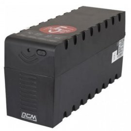ДБЖ Powercom RPT-600A Schuko   generator.ua   0,4 кВт Тайвань