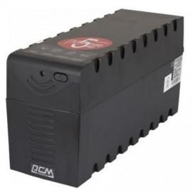 ДБЖ Powercom RPT-600AP Schuko   generator.ua   0,36 кВт Тайвань